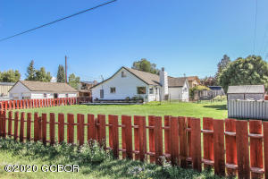 903 RAILROAD, Kremmling, CO 80459