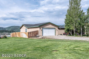 401 North 5TH Street, Granby, CO 80446
