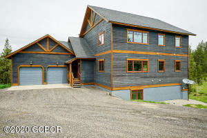 515 GCR 8302/Golden Drive, Tabernash, CO 80478