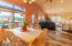 Gorgeous wood flooring - Main Level