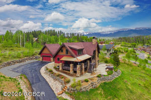 148 BRIDGER TRACE, Fraser, CO 80442