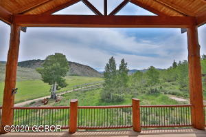 1570 BLM RD 2755, Hot Sulphur Springs, CO 80451
