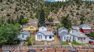 334 Colorado Boulevard, Idaho Springs, CO 80452