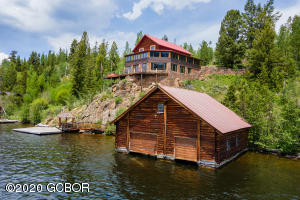 1720 GRAND Avenue, Grand Lake, CO 80447
