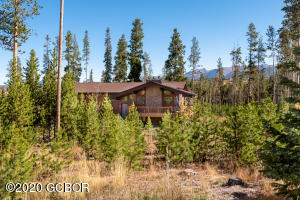 682 FOREST, Winter Park, CO 80482