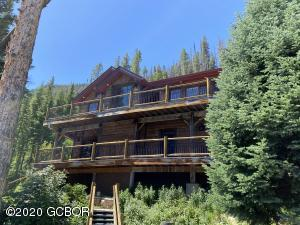 1254 GCR 697, Grand Lake, CO 80447