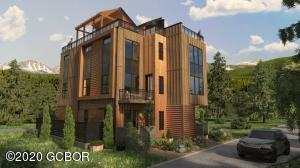 45 Ski Idlewild Road, Winter Park, CO 80482
