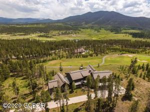 4.6 acres nestled on the Ridge Course