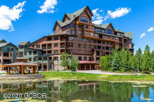 201 Zephyr Way, 2507, Winter Park, CO 80482