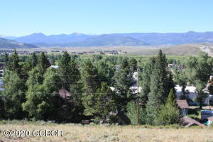 220 East GARNET Avenue, Granby, CO 80446