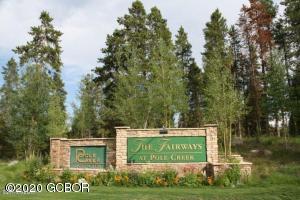 1033 GCR 511/Golf Course Circle, Tabernash, CO 80478