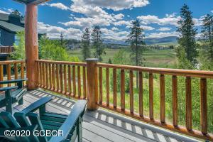 544 County Rd 8, Fraser, CO 80442
