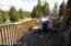 Barn Loft Deck