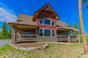 358 Leland Creek Circle, Winter Park, CO 80482
