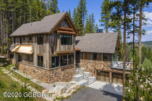 239 Bridger Trail, Winter Park, CO 80482