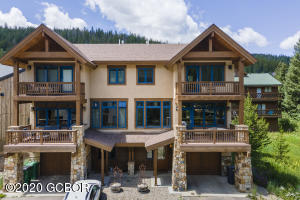 47 BALSAM, Winter Park, CO 80482
