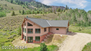 1897 HWY 125, Granby, CO 80446