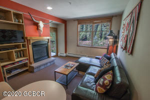 401 Nystrom Lane, 1603, Winter Park, CO 80482
