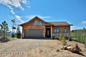 113 GCR 4035, Grand Lake, CO 80447