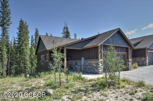 127 Lookout Point, Fraser, CO 80442