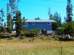 101 GCR 672, Grand Lake, CO 80447
