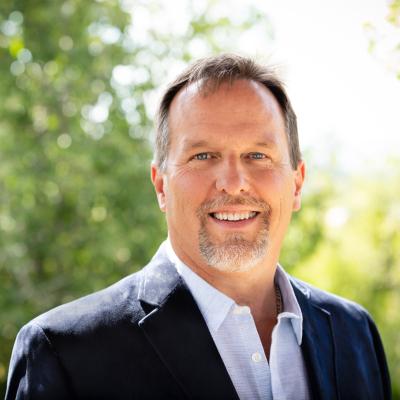 Mark D Johnson