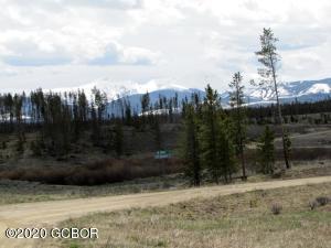 378 GCR 5194W, Tabernash, CO 80478