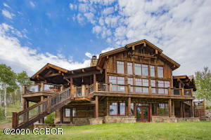 4414 County Road 40, Granby, CO 80446