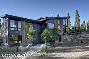 1225 GCR 5221 aka Prairie Sage Rd, Tabernash, CO 80478