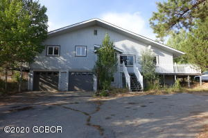 Large home in the heart of Granby
