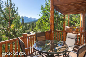 147 Forest Trail, #4, Winter Park, CO 80482