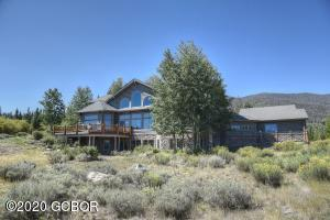 1588 GCR 5170 aka Aslan Way, Fraser, CO 80442