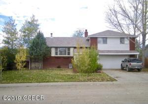 217 19th Street, Kremmling, CO 80459