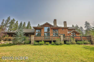 672 GCR 51 (Pole Creek Dr), Tabernash, CO 80478