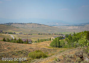 3015 County Rd 88 Road, Granby, CO 80446