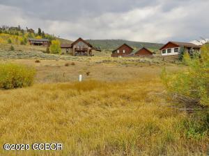288 GCR 892, Granby, CO 80446