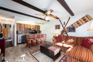 400 Hi Country Drive, Building 5 unit 3, Winter Park, CO 80482