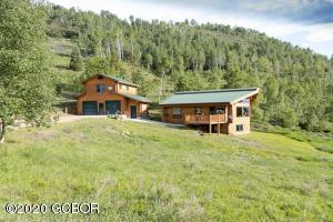 4800 County Rd 56, Granby, CO 80446