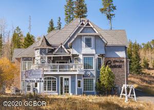 405 Lions Gate Drive, Winter Park, CO 80482