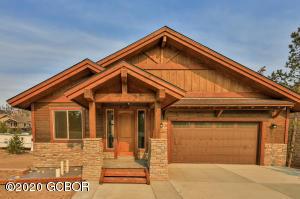 304 GCR 424, Grand Lake, CO 80447