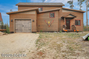 858 GCR 4980, Grand Lake, CO 80447