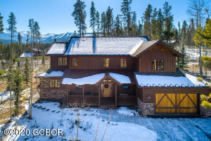 17 Alpine Lane, Winter Park, CO 80482