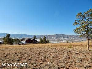 54 GCR 8970 / Timberline, Granby, CO 80446