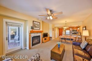 670 WINTER PARK Drive, 3406, Winter Park, CO 80482