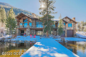 428 GCR 697, Grand Lake, CO 80447
