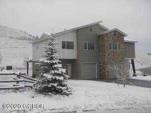 113 Base Camp Circle, Lot 2, Granby, CO 80446