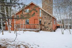 201 NEVAVA Avenue, Hot Sulphur Springs, CO 80451
