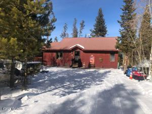 707 GCR 4980, Grand Lake, CO 80447