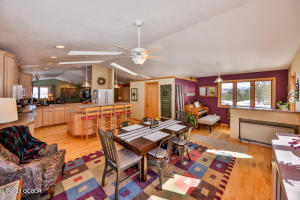 555 Country Road 54, Granby, CO 80446