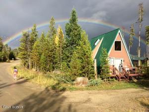 223 GCR 4980, Grand Lake, CO 80447